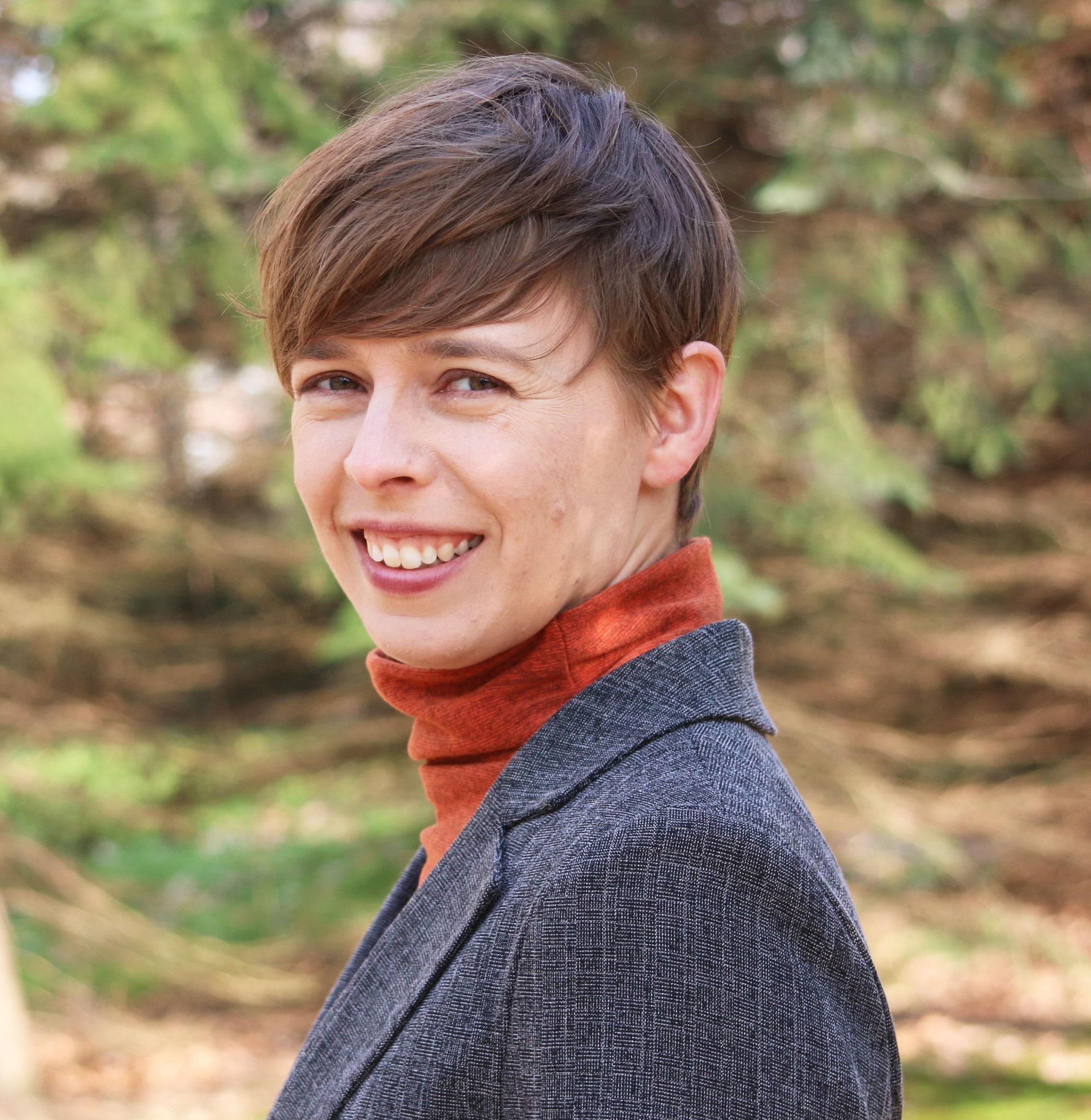 Jocelyn Graf