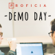 Proficia Demo Day